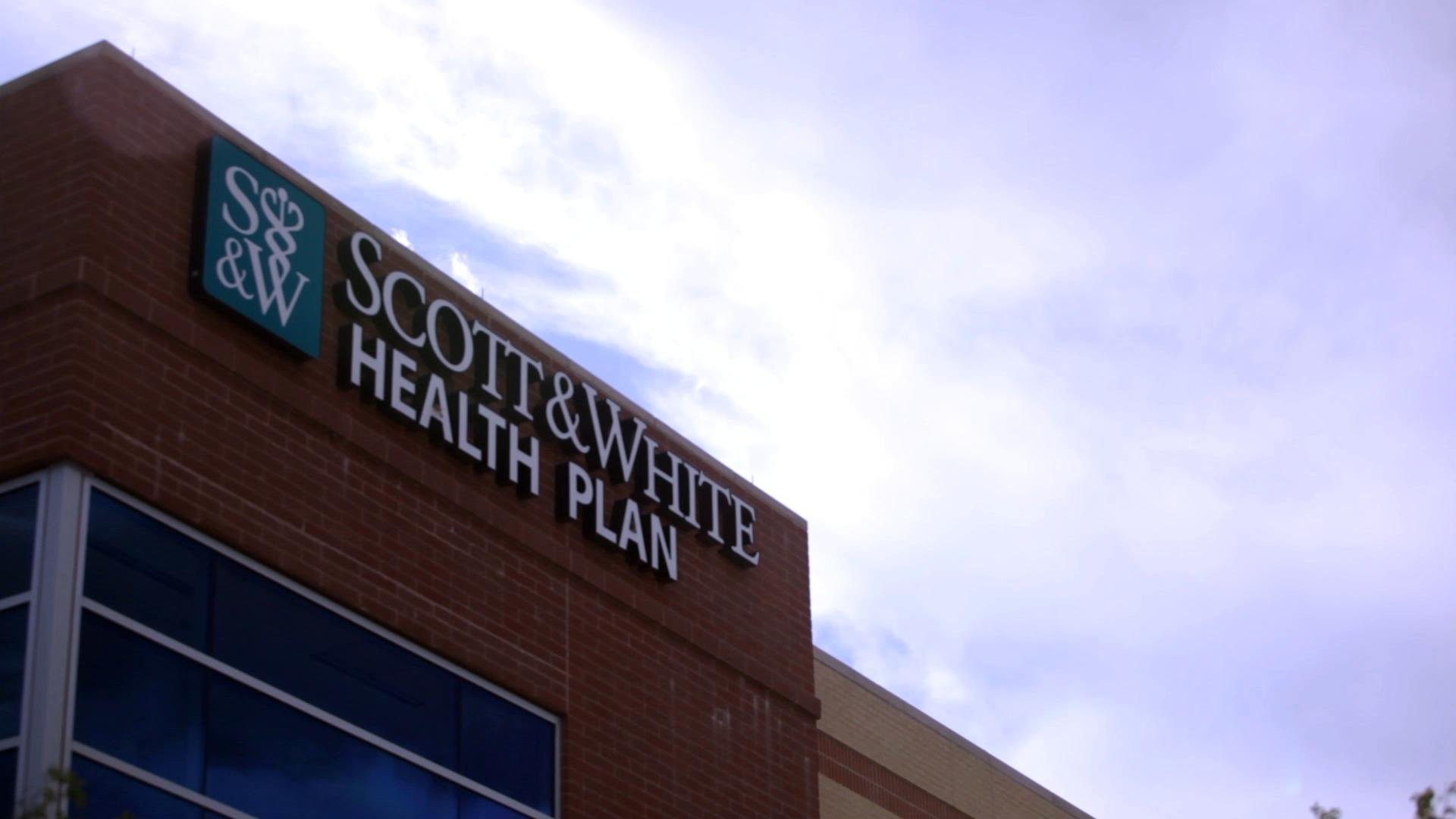 Health Plan Building